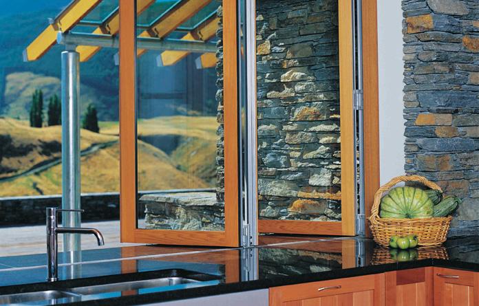 timber aluminium window frames