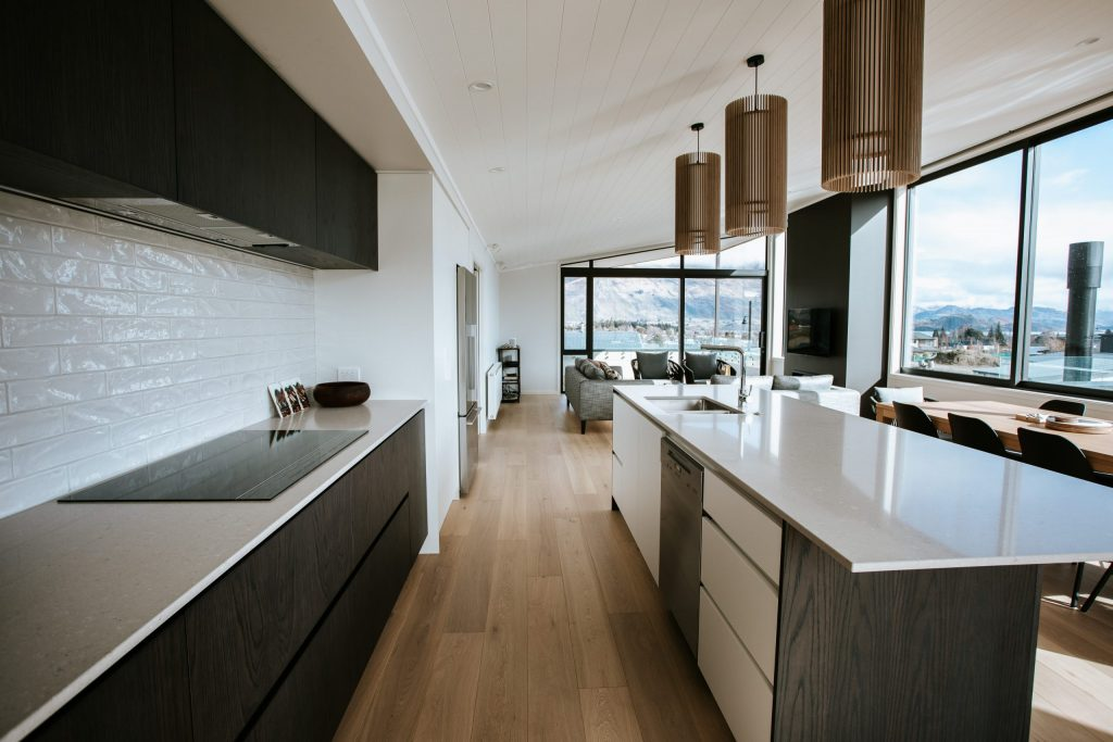 Veneer Kitchen